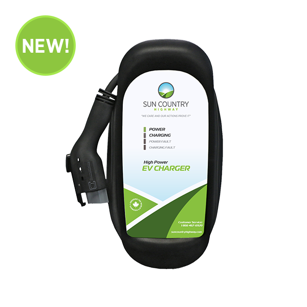 sun country highway ev charger